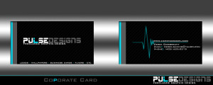 Business Card By Atomic