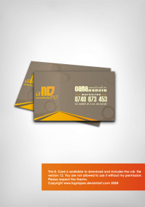 Corporate and Logo Type 2