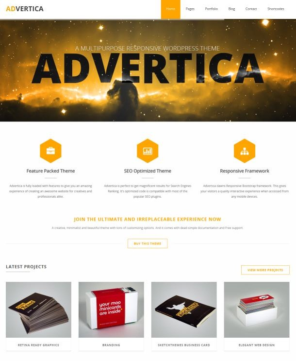 advertica-wordpress-theme