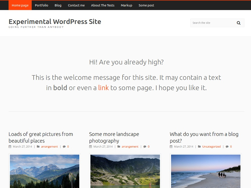 carrot-lite-wordpress-theme